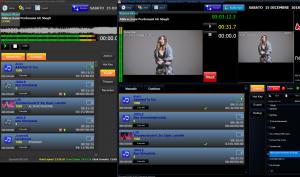 Nemedia Soft, Radiotelevision software