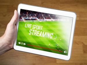 Come creare grafiche in tempo reale durante lo streaming di eventi sportivi online