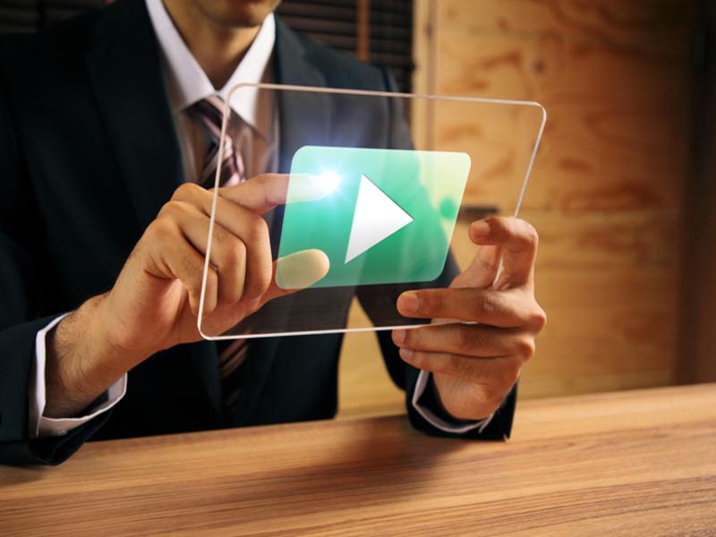 Come iniziare con l'hosting video per la tua azienda