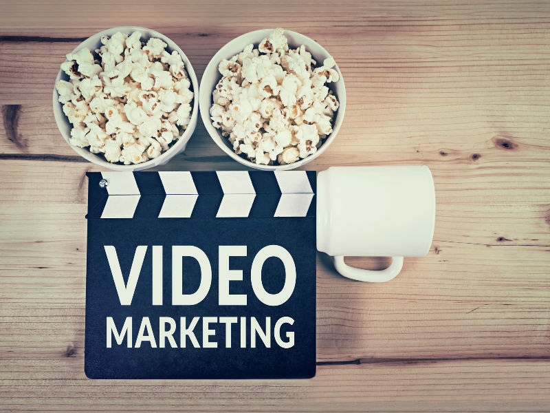 Le migliori soluzioni di streaming per il marketing video