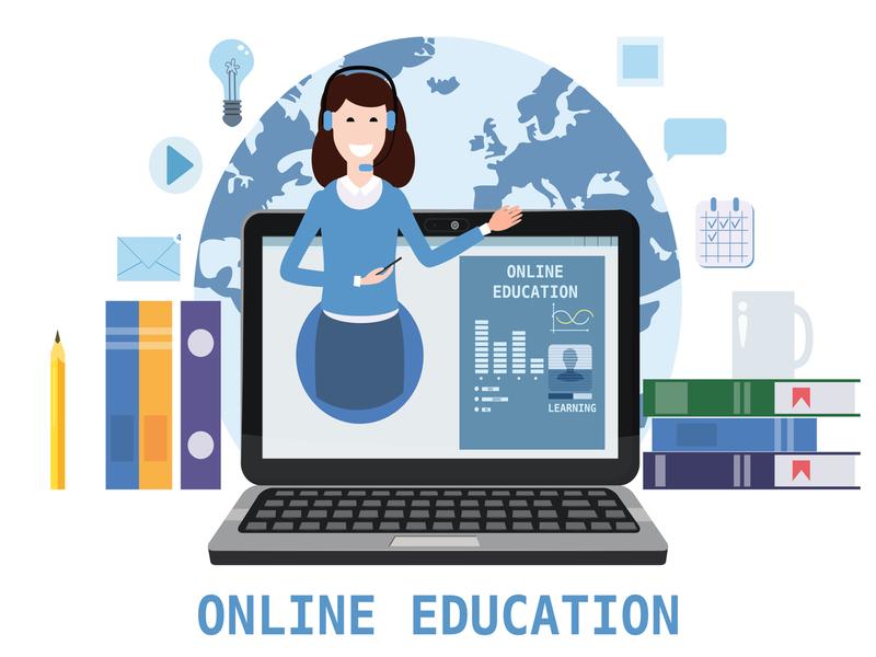 Streaming live per scuole, università ed e-learning